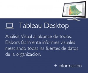Rubicon BI: Tableau Software Partner - Tableau Desktop