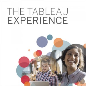 Tableau Experience (2)